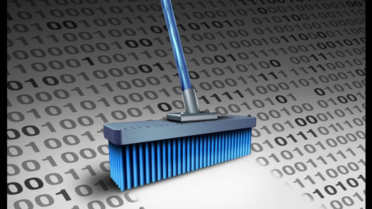 Clean Data: The Way to Optimize Data Quality for Adequate Data Protection