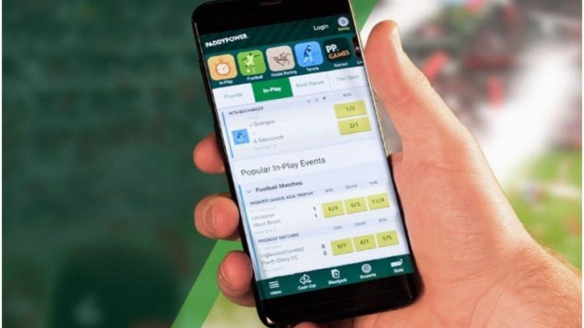 10 Best Football Betting Apps