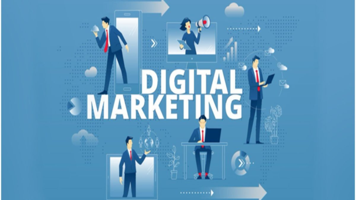 5 Benefits of Hiring A Digital Marketing Agency