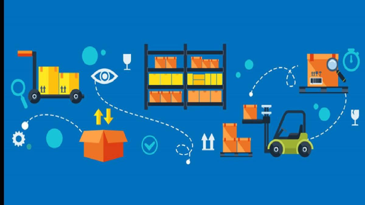 4 Tips for a Successful Material Management Strategy