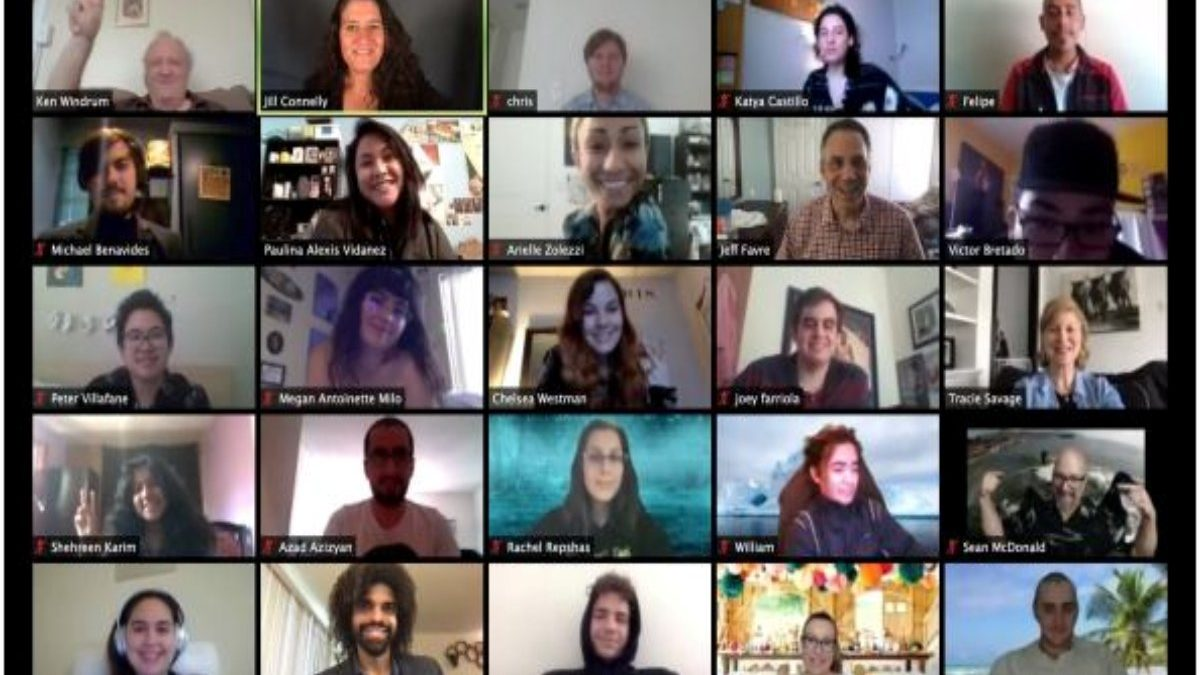 6 Tips for a Successful Virtual Award Ceremony