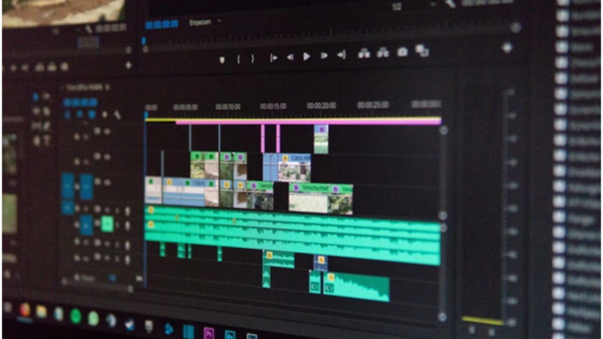 What You Need to Become a Video Editor?