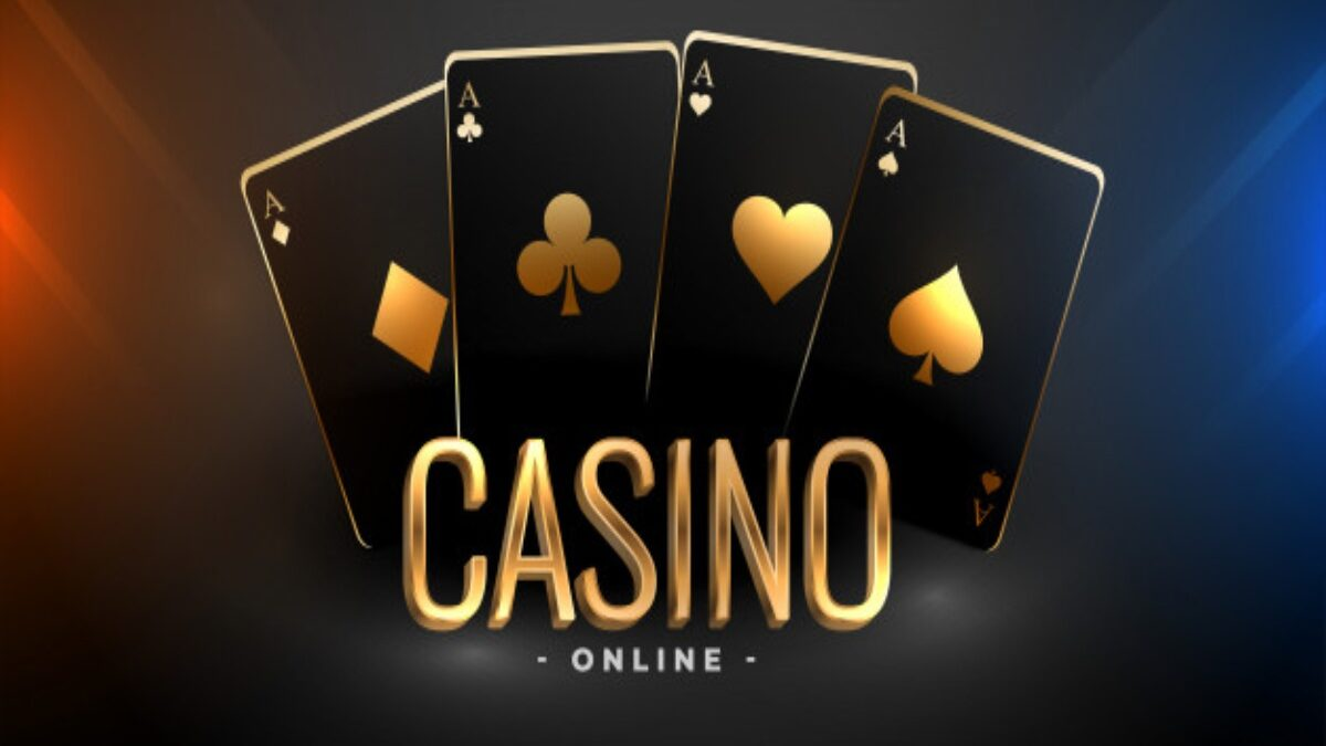 Casino Games That Are Easiest To Win At Online Casinos