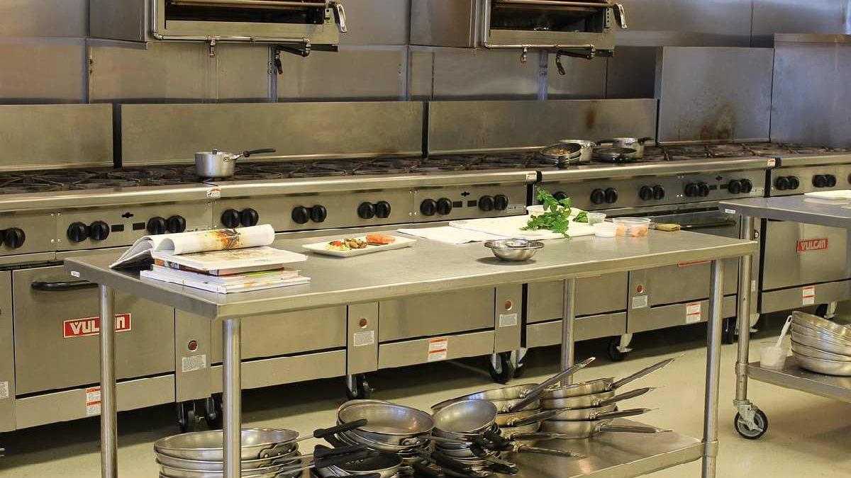 Dark Kitchens are a Light for COVID-Struck Restaurants