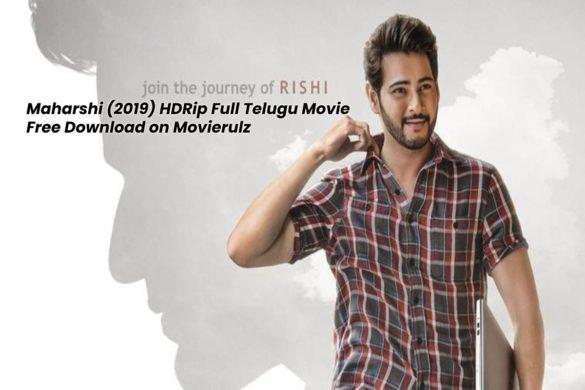 Maharshi Movierulz