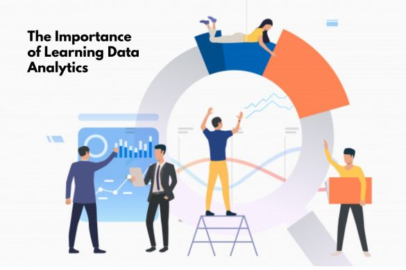 Learning data Analytics