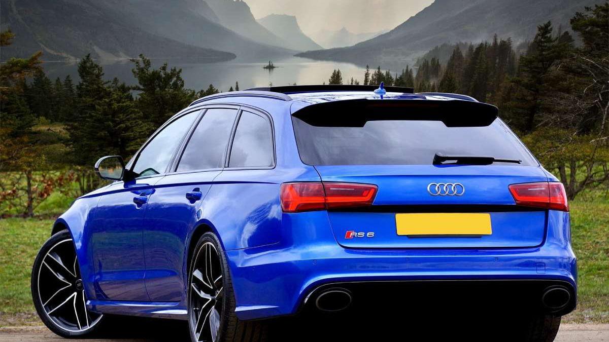 12 Best Free Websites to Lookup & Decode Your Audi Car