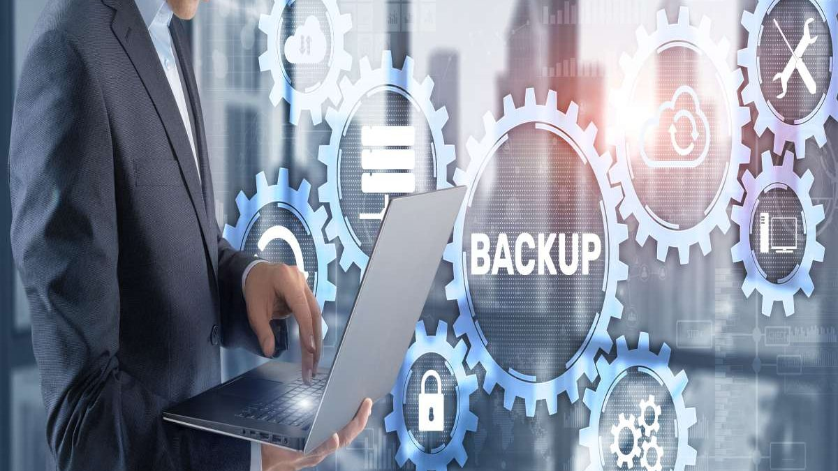 How To Build A Data Storage And Backup Strategy
