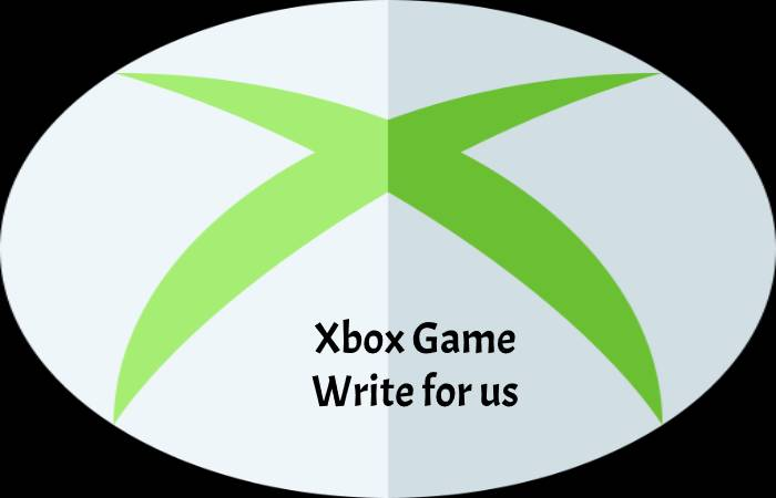 Xbox Game write for us