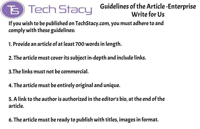 guidelines Enterprise write for PSD3(2)(15)