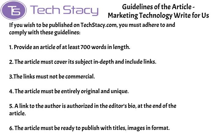 guidelines Marketing Technology write for PSD3(2)(25)