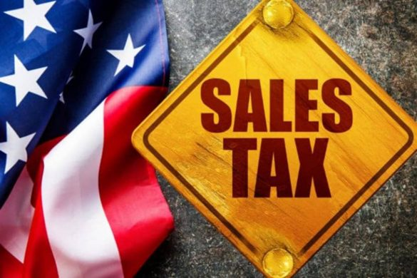 All You Need to Know about US Sales Tax and Economic Nexus