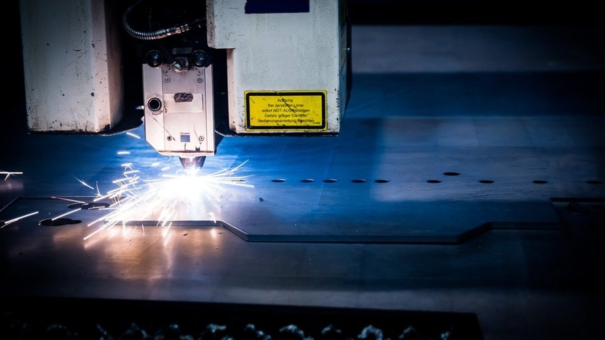 5 Innovative Types Of CNC Machine Technology For Industrial Use