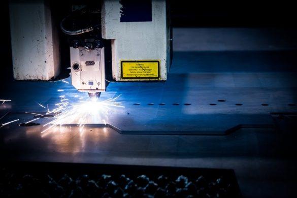 CNC machine Technology